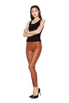 VENATON - Spodnie VT045 Rudy