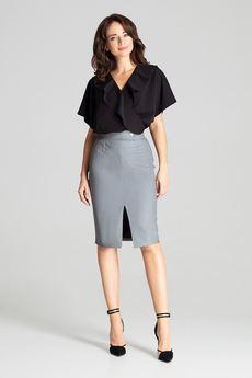 LENITIF - Spódnica L071zary