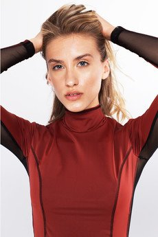 LILY ZEAL - Long sleeve BARCELONA