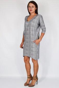 collibri - MALWINA _ XS - 6XL _ sukienka dresowa