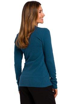 Style - Sweter zapinany na napy S198