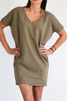 collibri - HANA - sukienka dresowa - XS - 4XL