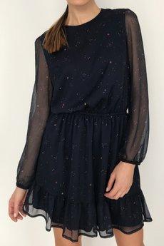 BLACKBOW - Sukienka Aria Midnight