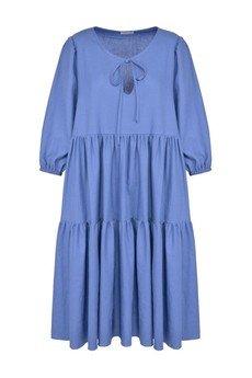 Cool Me - Sukienka Holly blue