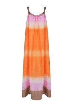 Cool Me - Sukienka Trinie orange