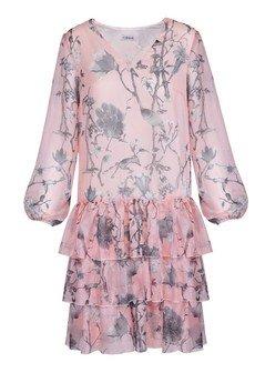 Cool Me - Sukienka Mandy pink