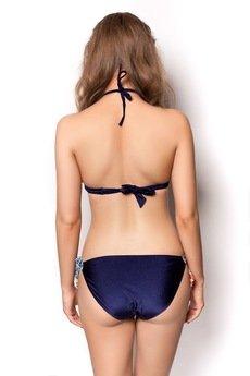 OrienteGlamour - Dwuczęściowy strój kąpielowy ALAMEA bardotka