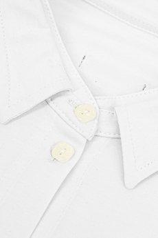 MeMola - Koszula damska z bawełny ANGELA
