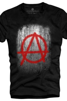 Underworld - T-shirt UNDERWORLD Ring spun cotton Hater