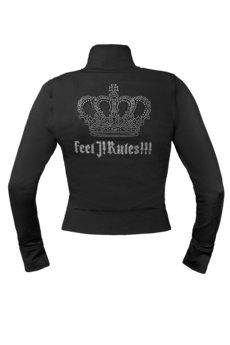 FeelJ! - BLUZA RULES