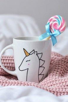 My Mug Company - JEDNOROŻEC 300ML