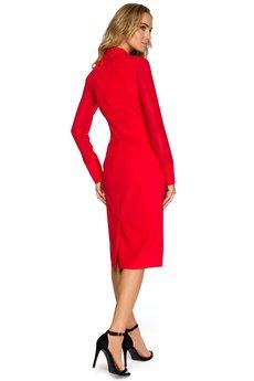 Style - Sukienka ołówkowa S136