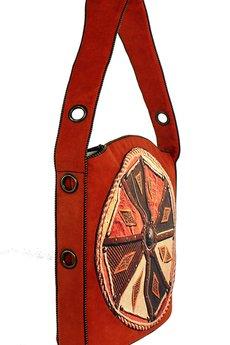 BAGS.life - Torebka BOHO mandala - model Koonga (M42-B)