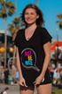 Oversize t shirt just be nice black