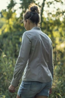 Oak Root - Koszula Safari