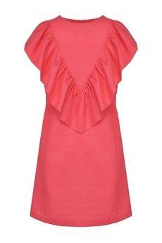 Cool Me - Sukienka Malinda red