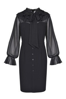 Cool Me - Sukienka Rosalie black