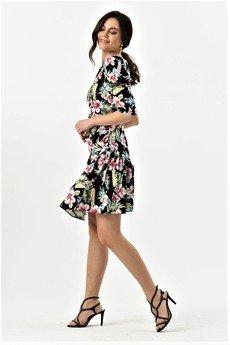 my image art - Sukienka mini EDEN