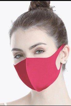 Martino Demi - Maska maseczka wielokrotnego użytku neoprenowa
