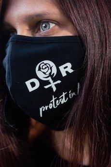 Dream Religion - MASECZKA PROTESTACYJNA