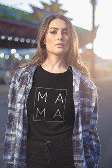 MY! OH MY. - T shirt DLA MAMY