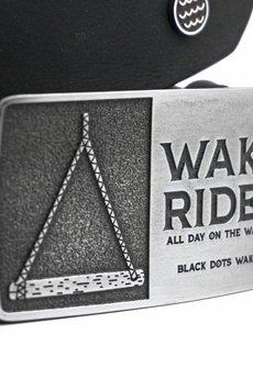 Black Dots Street Wear - Wake Rider