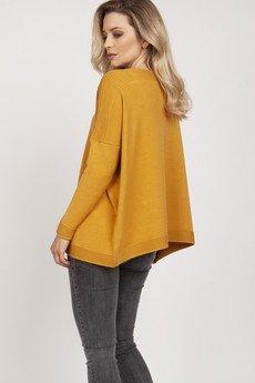 MKM swetry - Dzianinowa bluza