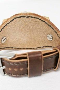 ProjektASz - Zegarek drewniany Męski Handmade