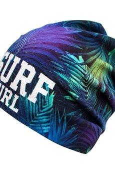HAUER - Czapka hauer KET MAGIC SURF GIRL