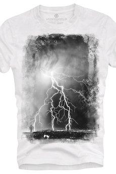 Underworld - T-shirt UNDERWORLD Ring spun cotton Burza