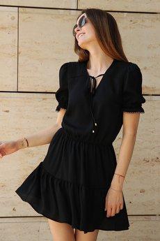BLACKBOW - Sukienka Erin Boho