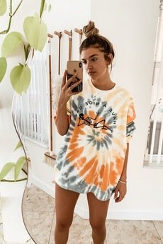 MY! OH MY. old - Bluza full print CHILL