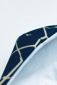 Hatafina  - Maska trzy warstwy CUBIC