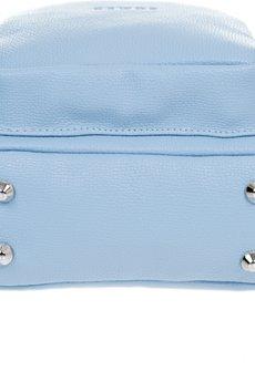 GAWOR - Niebieski mini plecak baby blue