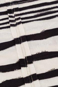 MeMola - Bluzka żakardowa zebra LIDIA