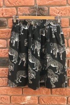 On You - Spódnica Tygrysy MINI