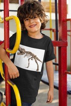MY! OH MY Kids - T shirt TREX & maseczka