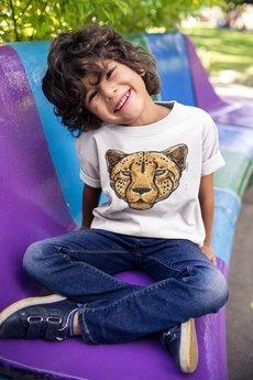 MY! OH MY Kids - T shirt WRAW & maseczka