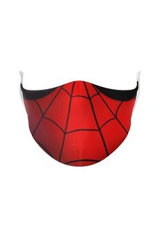 MY! OH MY Kids - T shirt SPIDER RED & maseczka