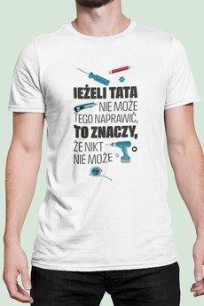 MY! OH MY. - T shirt TATA POTRAFI