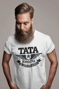 MY! OH MY. - T shirt DO ZADAŃ SPECJALNYCH