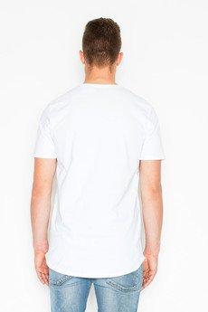 Visent - Koszulka V025 Biały