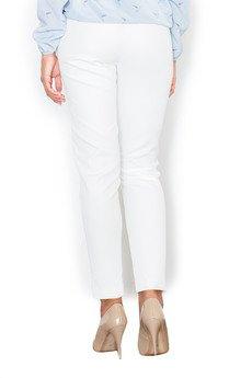 FIGL - Spodnie M377 Ecru