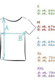 ONE MUG A DAY - S-xxl  Piwonie nie koszulka tshirt czarny oversize