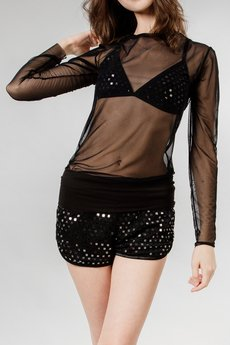 unknown style - PARTY TOP