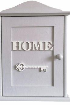 manufaktura - Szara Szafka na klucze -  Home