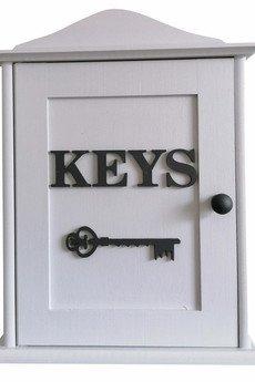 manufaktura - Szafka na klucze - Keys
