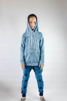 cudiKiDS - Bluza BATIK hoodie