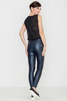 LENITIF - Spodnie K231 Granat