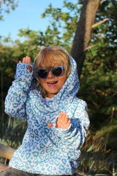 EVOKAII - Candy hoodie kids